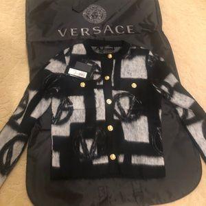 Original Versace sweater